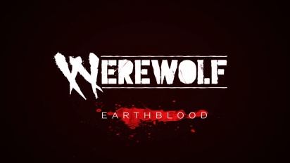 Werewolf: The Apocalypse - Earthblood - PDXCon Teaser