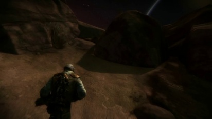 Starhawk - Multiplayer Survival Guide: Mancaked Trailer
