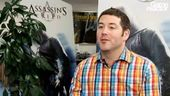 Assassin's Creed interview w/ Creative Director