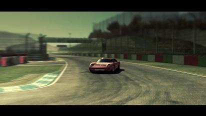 Real Racing 3 - Classic Lamborghini Update Release Trailer