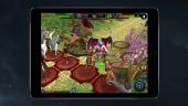 Planar Conquest - iOS Launch Trailer