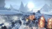 Total War: Warhammer - Kholek Suneater Gameplay