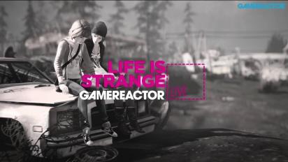 GRTV Live: Life is Strange Ep. 4