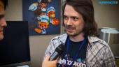 Overcooked - Phil Duncan-intervju