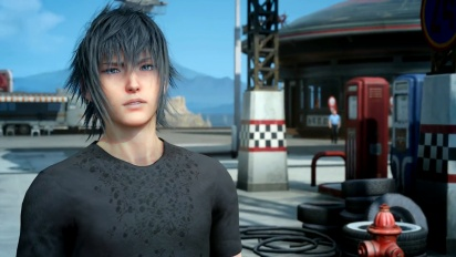 Final Fantasy XV - Windows Edition Trailer