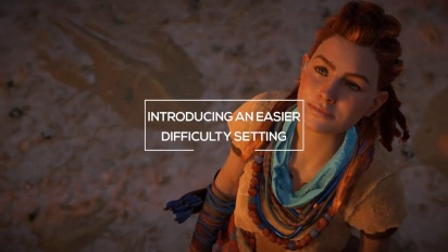 Horizon: Zero Dawn - Patch 1.32 Features