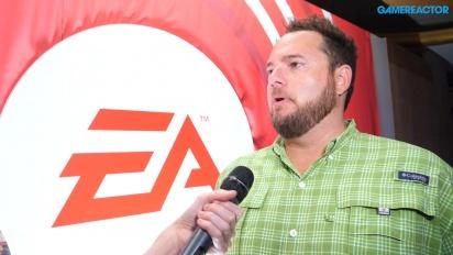 Anthem - intervju med Cory Butler