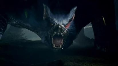 Monster Hunter: World - Iceborne Release Date Trailer