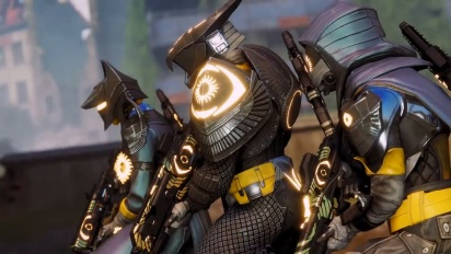 Destiny 2: Season of the Worthy - Trials of Osiris Gameplay Trailer