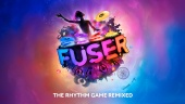 Fuser - The Rythm Game Remixed (Sponset)