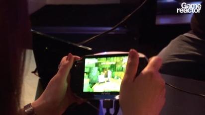 E3 11: Little Deviants