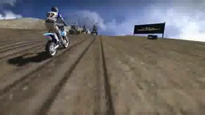 MX vs ATV Untamed - MX Nationals
