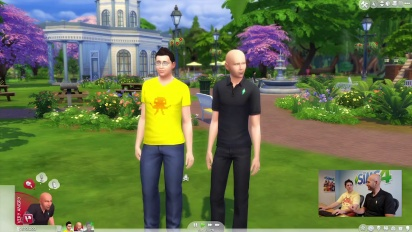 The Sims 4 - Gameplay Walkthrough Trailer