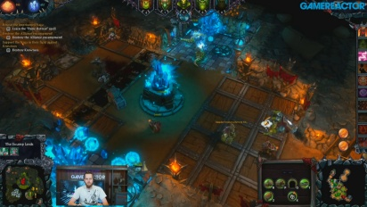 GRTV Live: Dungeons 2