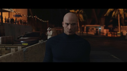 Hitman - PS4 & PC Beta Launch Trailer
