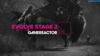 GRTV Live: Evolve: Stage 2