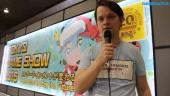 Videoblog #3 fra Tokyo Game Show
