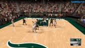 Gamereactor spiller NBA 2K17