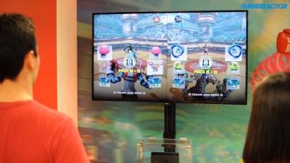 Slik spilles Nintendo Switch-spillet Arms - del 2