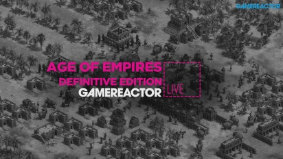 Age of Empires: Definitive Edition - Livestreamreprise