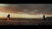 Star Wars: The Last Jedi - In-Home Trailer