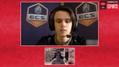 ECS Season 6 Finals - intervju med REZ
