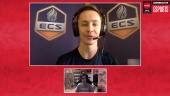 ECS Season 6 Finals - intervju med CadiaN