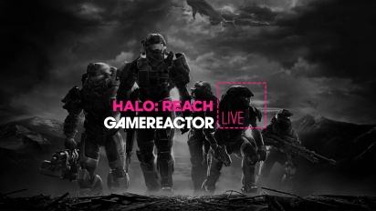 Halo: Reach Remastered - Livestream Replay