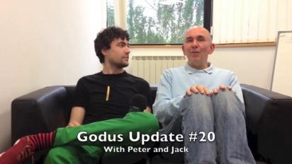 Godus - Godus Update with Peter & Jack