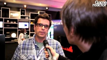 E3 11: Little Deviants-intervju