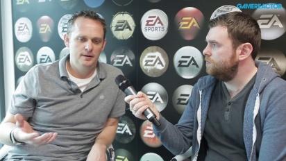 FIFA 14 (next-gen)-intervju