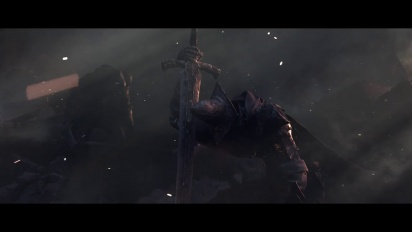 Dark Souls III - To The Kingdom of Lothric