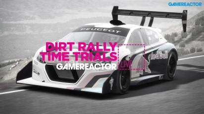 GR Live spiller Dirt Rally - Del 1