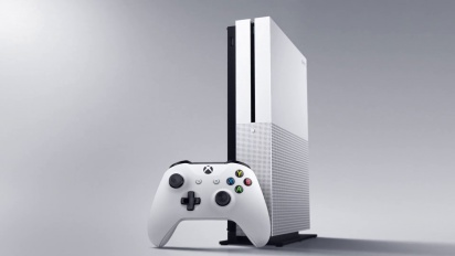 Xbox One S - Launch Trailer