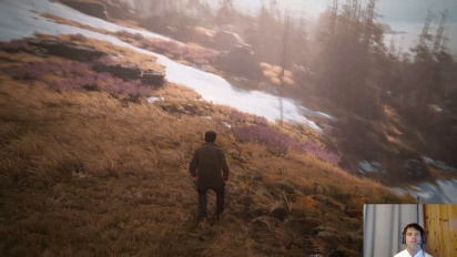 GRTV Live Norge: Uncharted 4: A Thief's End