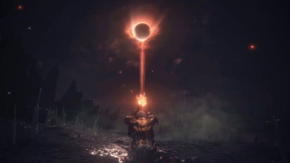 "Dark Souls III  The Fire Fades Edition – ""Our Curse"" Launch Trailer"