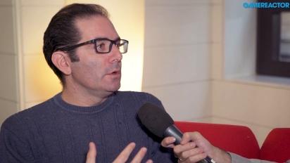 Overwatch - intervju med Jeff Kaplan