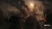 Netflix - Castlevania Season 2 Trailer