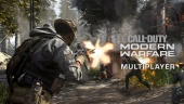 Call of Duty: Modern Warfare - Multiplayer (Sponset #2)