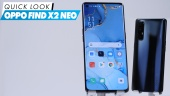 OPPO Find X2 Neo - Quick Look