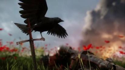 Kingdom Come: Deliverance - Teaser Trailer