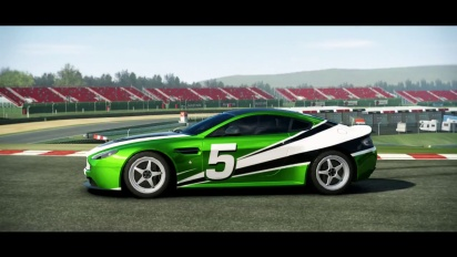 Real Racing 3  - Customization Update Android Teaser