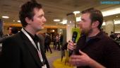 Auroch Digital - Peter Willington Interview