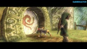 Gameplay: Zelda: Twilight Princess HD - Hidden Skill and Forest Temple