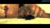Gameplay: Zelda: Twilight Princess HD - Road to Kakariko Wolf Link