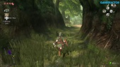 Gameplay: Zelda: Twilight Princess HD - Relaxing Forest Walkaround