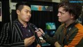 Koi - Alen Wu-intervju