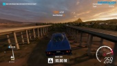 Forza Horizon 3 - Bucket List - Prepare for Take Off in the Nissan R390