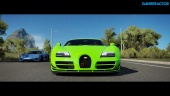 Gameplay: Forza Horizon 3 - Farmland Trail - 2001 Bugatti Veyron Super Sport