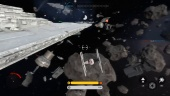 Star War Battlefront - Death Star-gameplay